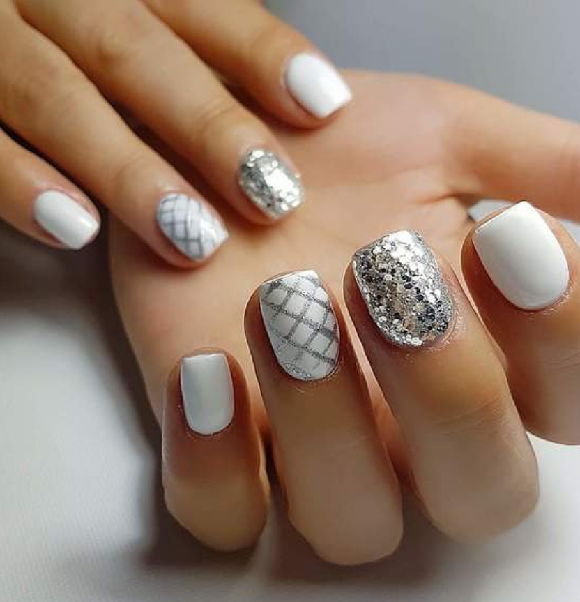 51 Really Cute Acrylic Nail Designs Youll Love   Page 3