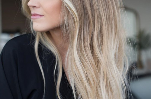 50 Ultra Balayage Hair Color Ideas For Brunettes For Spring Summer