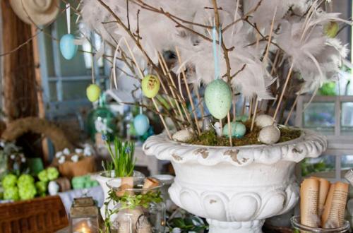 80 Easy Spring & Easter Decor DIY Ideas For The Home