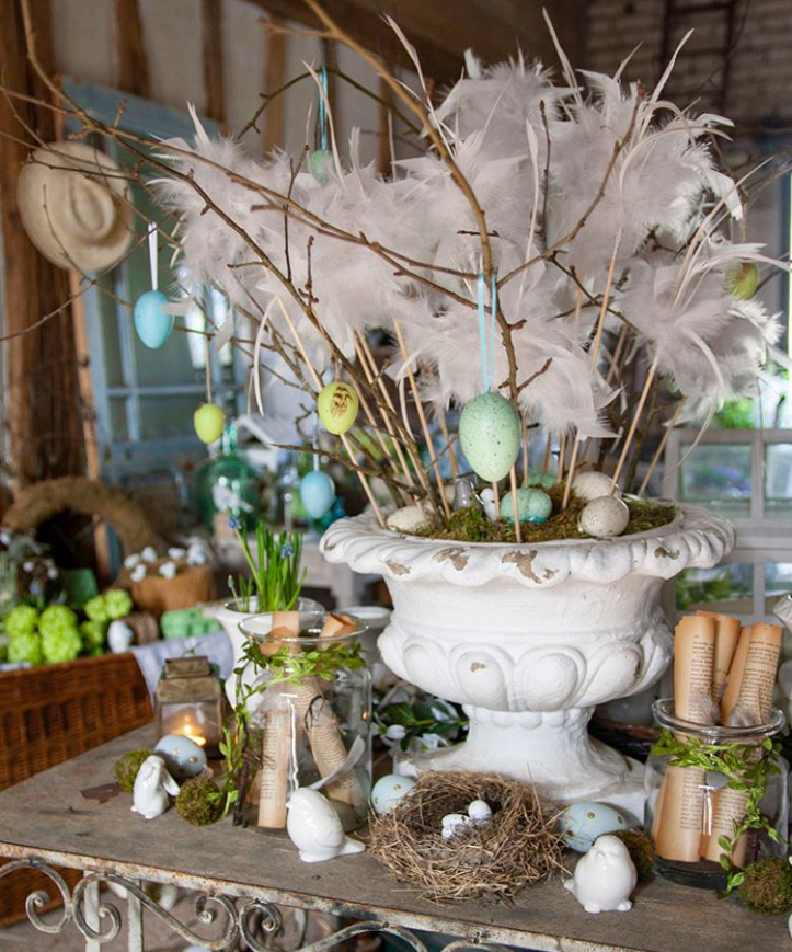 80 Easy Spring & Easter Decor DIY Ideas For The Home