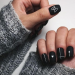 30 Chic Matte Nails Design For Short Nail