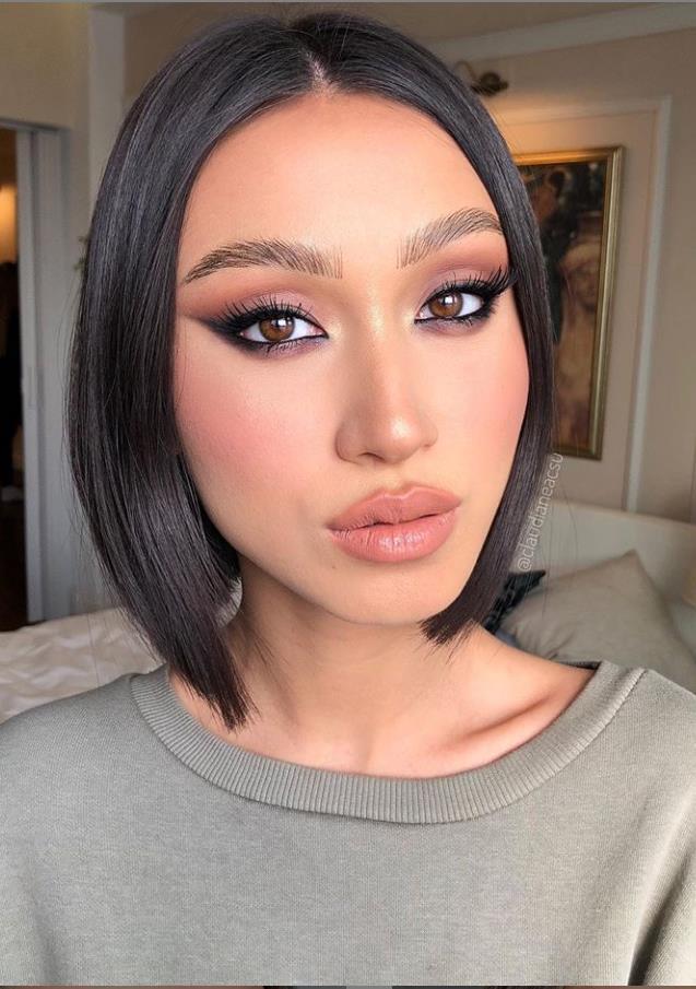 NIKIS MAKE-UP BLOG: Prom Hair & Makeup Inspiration!