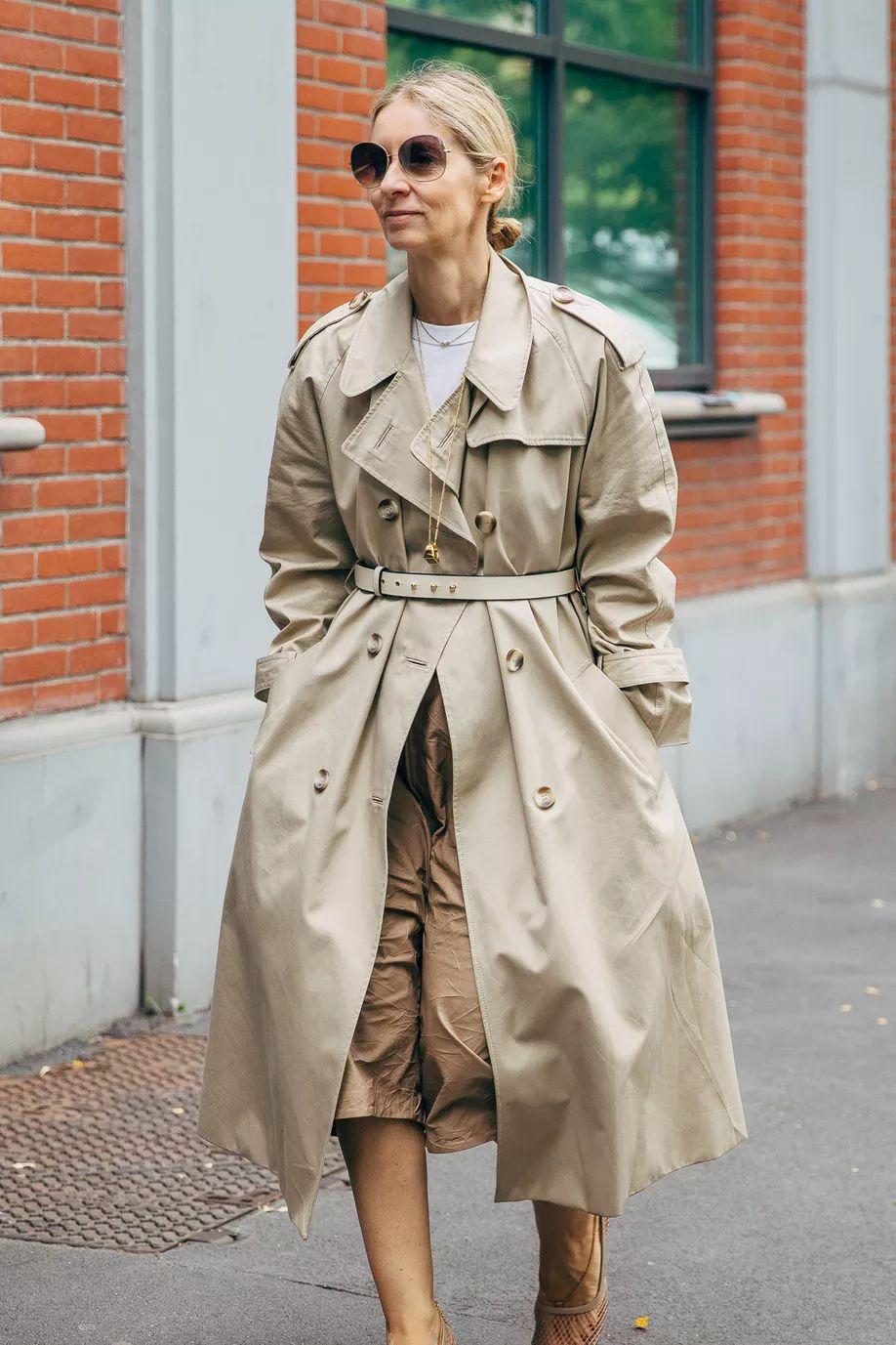 温差大的早春,你的外套准备好了么?