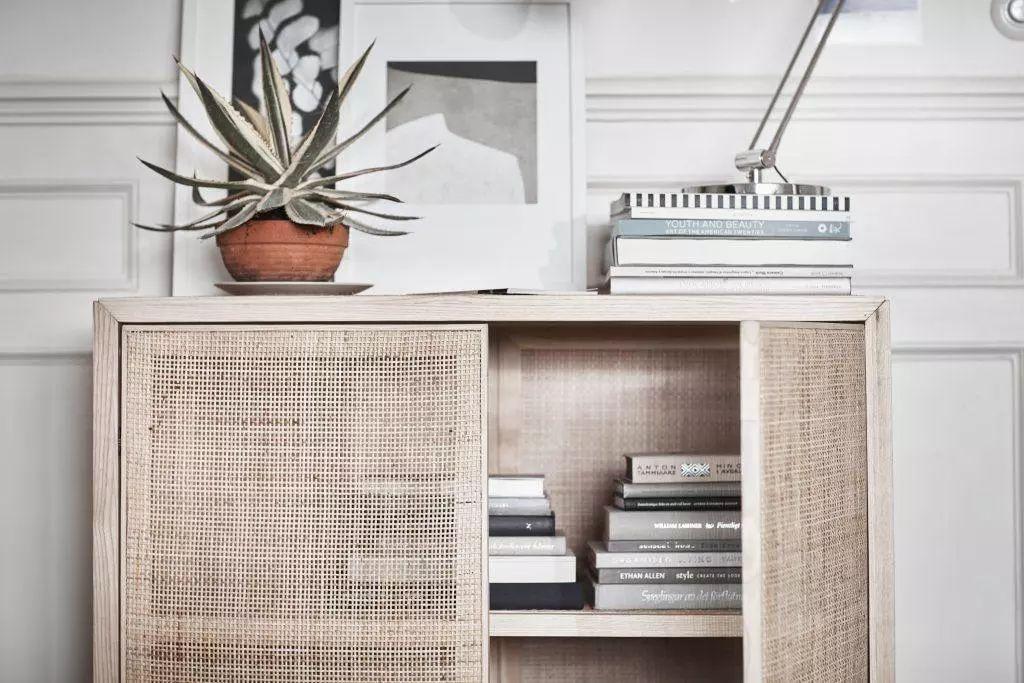 炎炎夏日中的一丝清凉感——藤条家具