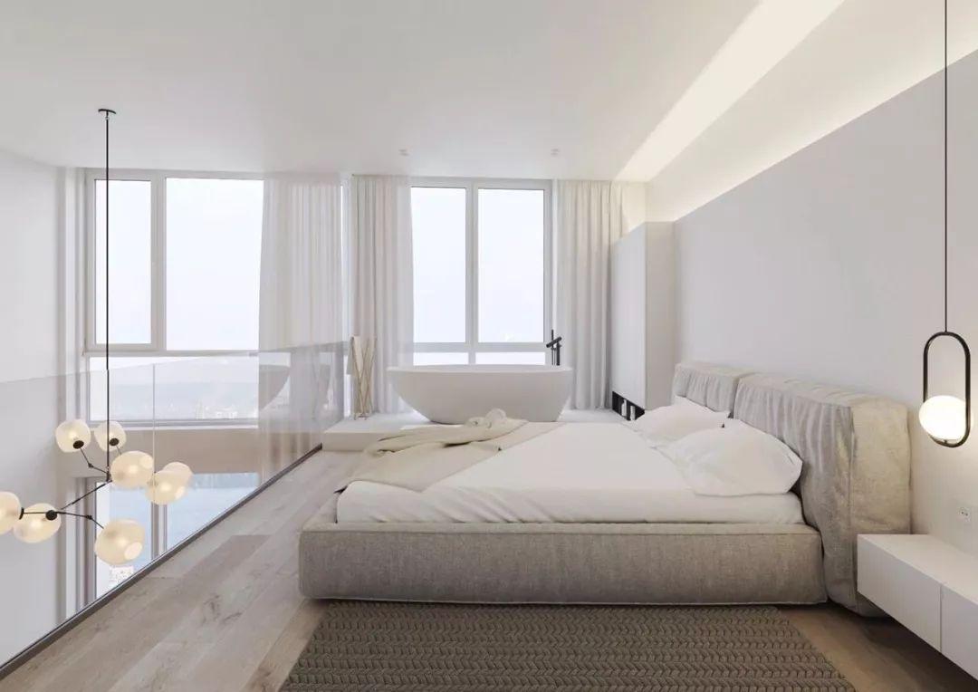 不爱亿万豪宅,唯独钟爱LOFT公寓?