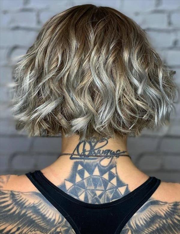 54 Chic Short Pixie Haircut Design Ideas For Woman 2020
