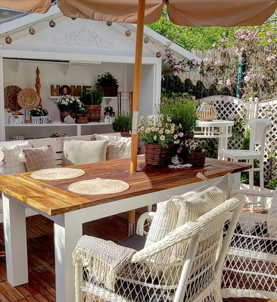 Front yard patio ideas on a budget for your house 2021!