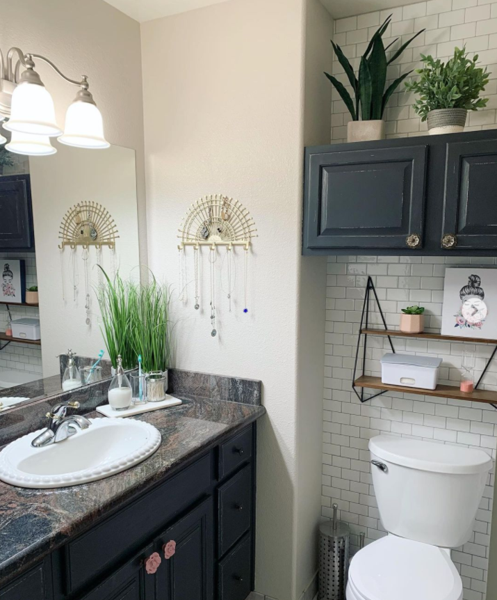18 Best small bathroom remodel ideas You can try